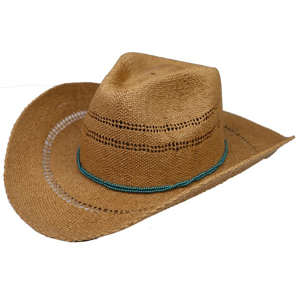The new fashion cowboy hat cheap quality