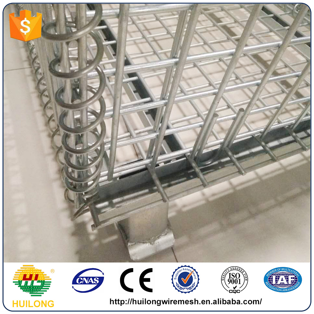 coin cage cold rolled steel storage cage