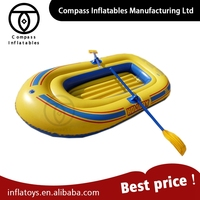 China Supplier Raft Water Valve Inflatable Boat