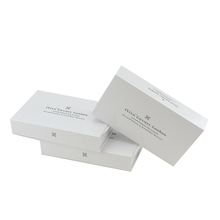 High quality tiny gift paper box magnetic closure gift box small product packaging box