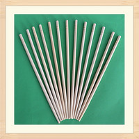 China Supplier For Disposable Bamboo Chopstick Wood Chopstick