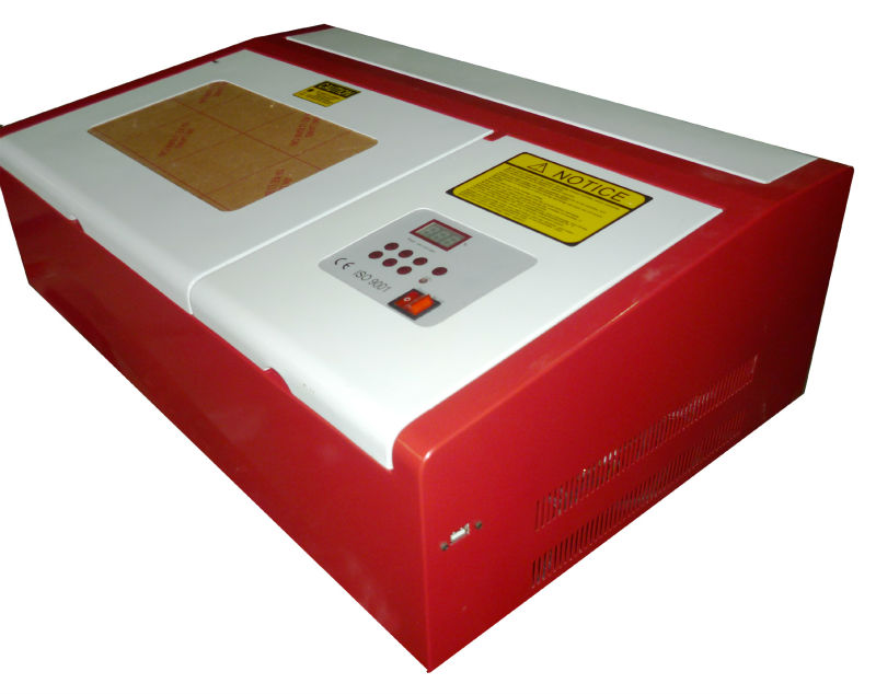 3020 CO2 Laser Engraving Machine for qr code from Longtai with usb interface