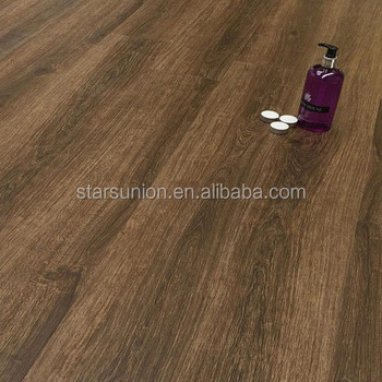 2mm luxury vinyl plank homogenous anti slip PVC flooring