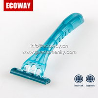 cheap wholesale men razor factory in china