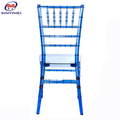 Events clear acrylic napoleon chair XYM-P02