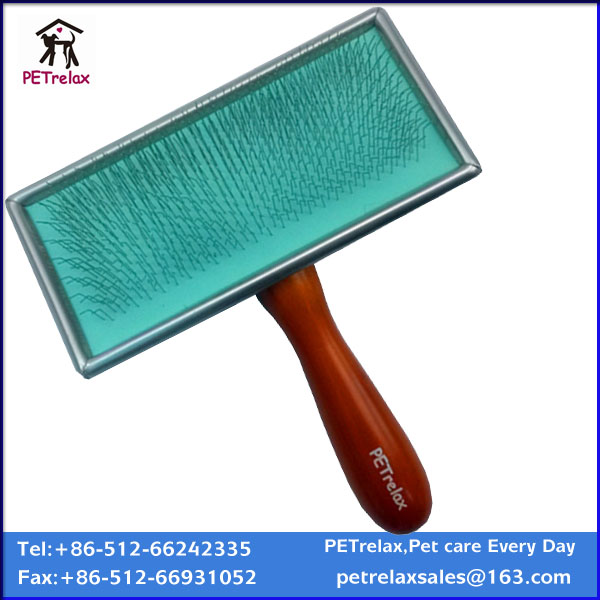 hot selling new buy as seen on tv pet product free sample pet brush for pet hair removal