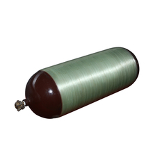 Top quality 20Mpa 140L 145L cng cylinder type 1 2