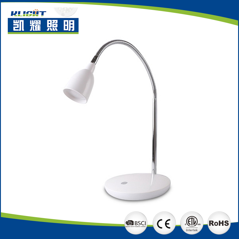 Multi-function Folding dimmable office led desk lamp