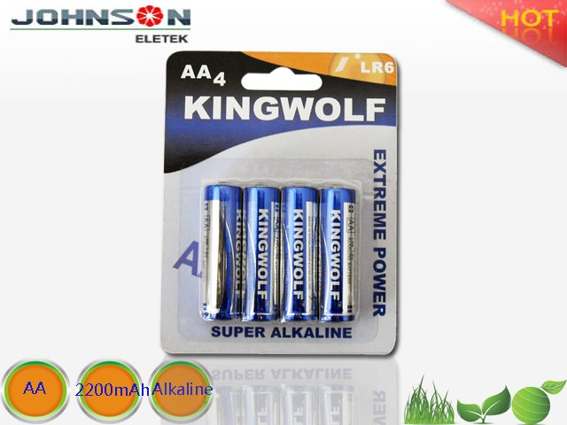 LR03 1.5V Battery 3.9v lithium battery d size