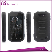 4.0 Inch Mtk6572 Dual Core Android 4.2 Hummer H5 Rugged Mobile Phone