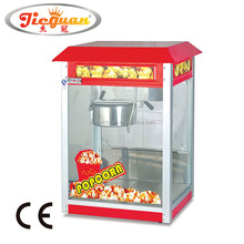 Commercial Mini Caramel Electric Popcorn Making Machine EB-802