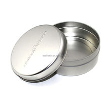 High quality beautiful small round mint tins