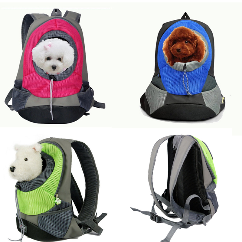 Best Quality Pet Carrier Bags Dog Backpack Travel Dog Rucksack For Small Dog