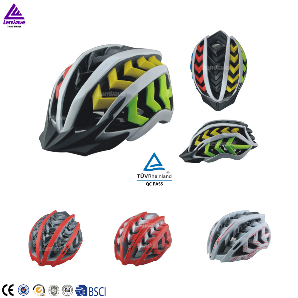 Lenwave brand bicycle helmet design your own bicycle helmet manufacturer bike bicycle helmet