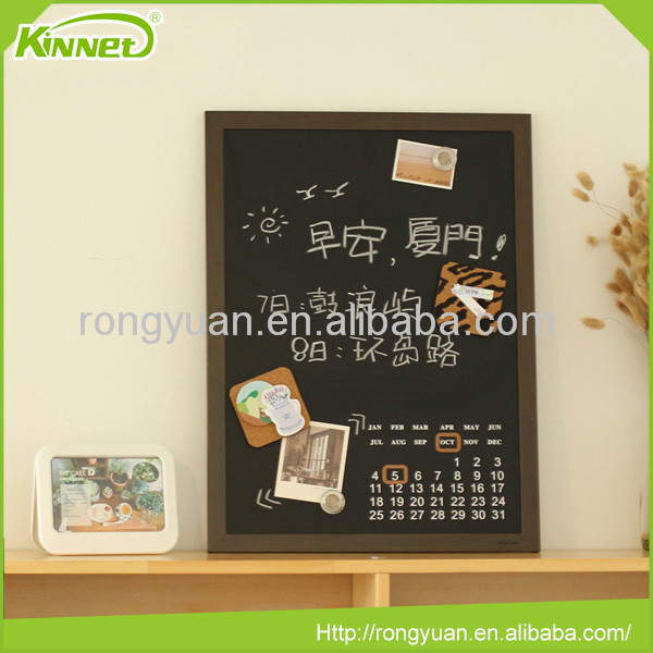 Factory sale school wooden blackboard for kids