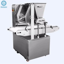 Hot selling cookies pastry filling machine