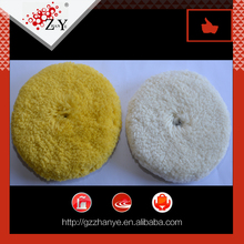 Hot Sale 3M Wool Buffing Pad For Polishing