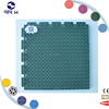synthetic modular pvc sports basketball courts rubber flooring
