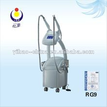 2012 HOT Selling !! RG9 LED Vibration Infrared vacuum Therapy Maquina de Cavitacion( Manufacturer )