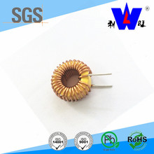 hot sale toroidal inductor with ROHS
