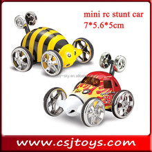 Popular 4ch Remote Control stunt cars mini scale model rc car