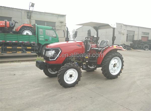 Gear drive 25hp 4wd farm tractor tractor price list ace tractors