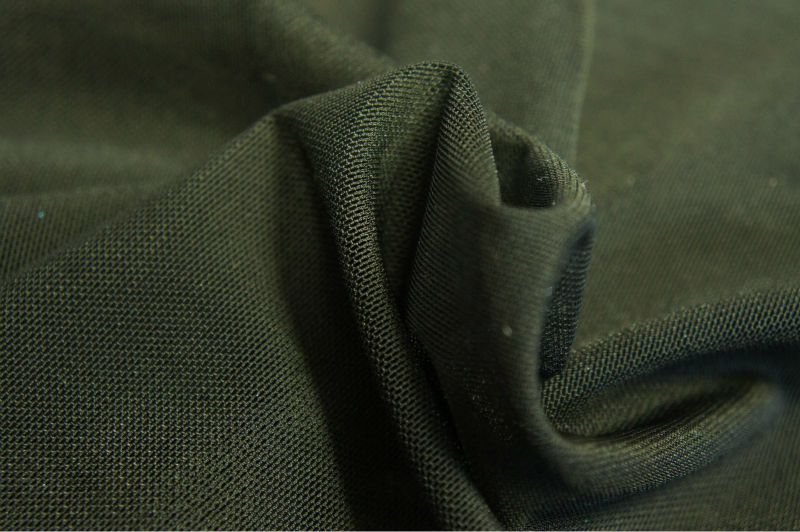 NYLON POWER MESH FABRIC