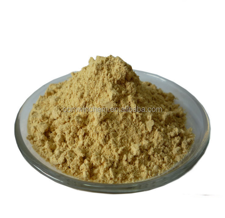 Chamomile extract powder 1%- 98% Apigenin, Anthemis nobilis flower extract