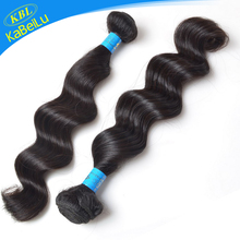 "Top sell 12""-26"" 7A unprocessed wholesale virgin admire brazilian human hair"