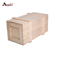 Angelic ordinary custom wooden box product packaging wood boxes for shipping