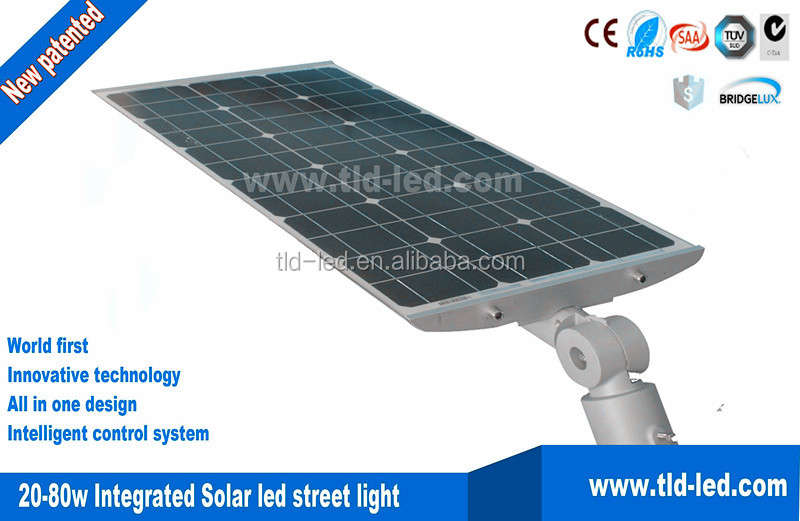 40w solar power street lights save <strong>energy</strong> all in one wholesale with camera ip65