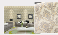 China factory modern pvc decorative plastic wallpaper self adhesive foil contact paper wall sticker