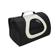 New portable small animal tote oxford dog bag travel pet carrier for outdoor