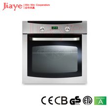 Hot selling built in oven,cooking range,gas oven microwave oven JY-OE60D7