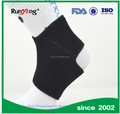Professional best ankle support for sprained ankle manufactured in China