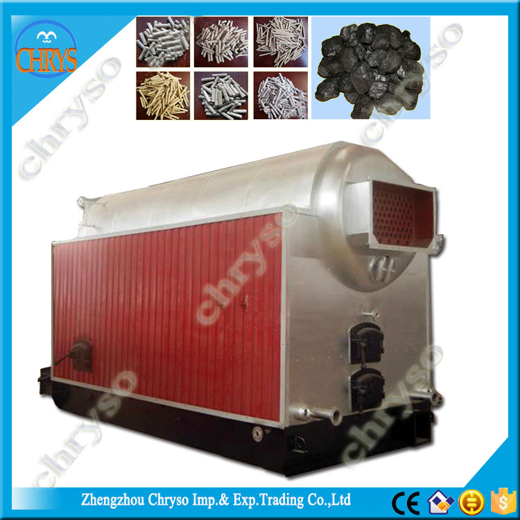 Sell Well in India DZL DZH coal or pellet boiler steam boiler prices