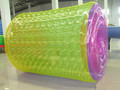2.2m long inflatable giant water roller A7003B