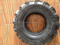 rubber garden tires 2.50-4 for lawn mower