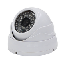 Night Vision 720P HD Indoor dome Plug and play P2P wifi IP Camera H.264 Megapixels Wireless Network camera