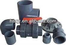 Manufacturer of Large PVC/UPVC Pipe Fittings