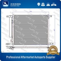 Car Auto Body Parts Air Conditioning System Condenser OE 94838819/95227758/95227757 For Aveo