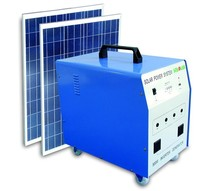 High quality home use stand alone solar system 500watt