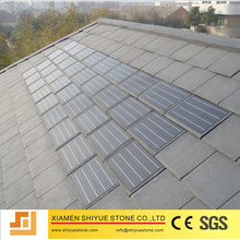 Interlocking Culture Slate Stone Roof Tile Pavers