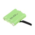 AAA size nimh rechargeable battery pack 4.8v 700mah from China supplier