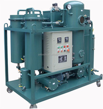 two stage transformer oil purifier