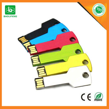 key usb flash drives/key usb stick