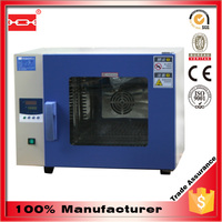 Industrial Vacuum Drying Oven