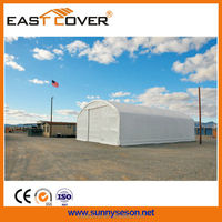52'x67' frame tent