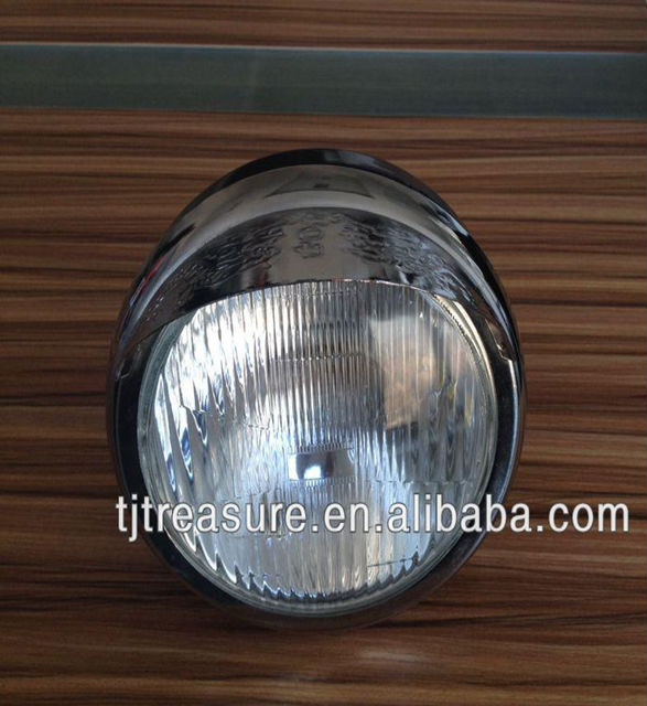motorcycle headlight ,AX100,CGL,RX ,OEM quality