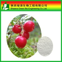 Natural Arbutin 98% for cosmetic ingredient CAS NO.497-76-7